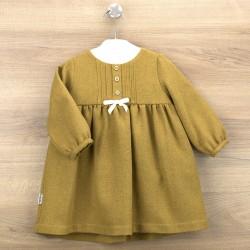 Vestido canesú madrid-BDI-90362-Babidú