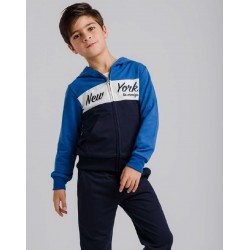 Chandal niño dos pantalones new york-LOI-1041211403-La Ormiga
