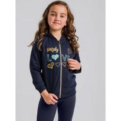 Chandal niña marino love-LOI-1041230601-La Ormiga