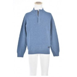 Jersey cremallera azafata-LOI-1045051401-La Ormiga