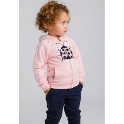Chandal bebe dos pantalones mariquita-LOI-1041240704-La Ormiga