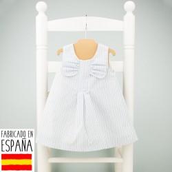 Comprar ropa de niño online Vestido lazo niña