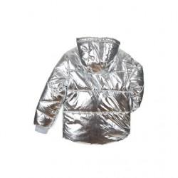 Abrigo metalizado niña Frozen-SCI-TH1072