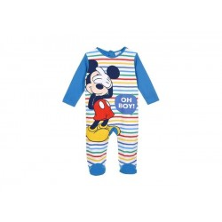Pijama pelele algodón-SCI-TH0305-MICKEY