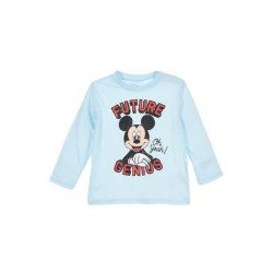Camiseta manga larga algodón-TH0007-MICKEY