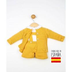 Conjunto 3 piezas bebé-TBI-23384-Tony Bambino
