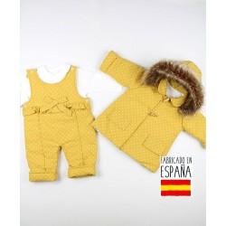 Conjunto 3 piezas bebé-TBI-23490-Tony Bambino