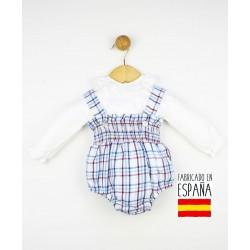 Conjunto 2 piezas bebé-TBI-23602-Tony Bambino