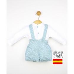 Conjunto 2 piezas bebé-TBI-23651-Tony Bambino