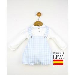 Conjunto 2 piezas bebé-TBI-23675-Tony Bambino