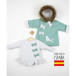 mayoristas ropa de bebe TBI-23800 tumodakids