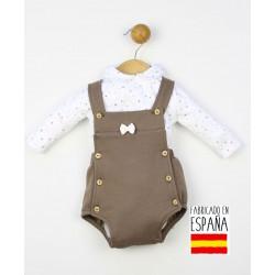 Pelele bebé-TBI-23965-Tony Bambino