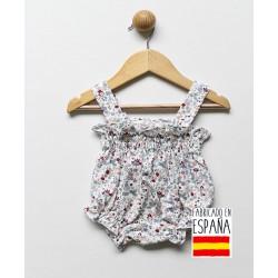 Peto tirantes bebé-TBI-23993-Tony Bambino
