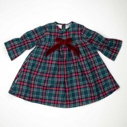 Vestido serie navidad-BDI-90425-Babidú
