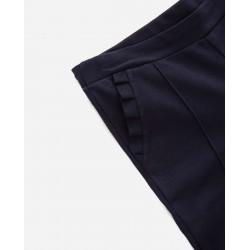 Malla de vestir volante marino-LOI-1041260603-La Ormiga