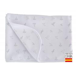 Arrullo origami-CLI-73057-Calamaro