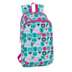 Comprar ropa de niño online Mini mochila safta animalitos