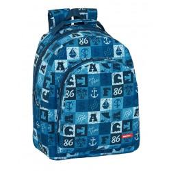 "Comprar ropa de niño online Mochila adapt.carro safta ""blue"