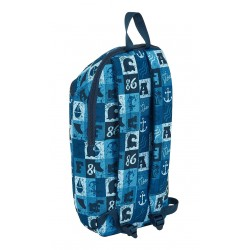 "Comprar ropa de niño online Mini mochila safta ""blue"