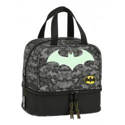 Comprar ropa de niño online Portameriendas batman