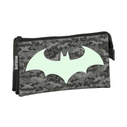 Comprar ropa de niño online Portatodo triple batman