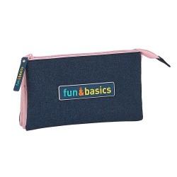 Comprar ropa de niño online Portatodo triple fun &