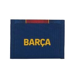 Comprar ropa de niño online Billetera f.c.barcelona 1ª equip.