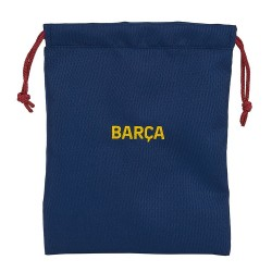 Comprar ropa de niño online Saquito merienda f.c.barcelona 1ª