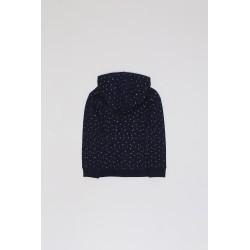 Comprar ropa de niño online Sudadera chica con capucha Street