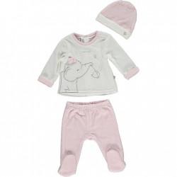 mayoristas ropa de bebe TAI-20220250 tumodakids