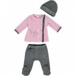 mayoristas ropa de bebe TAI-20220258 tumodakids