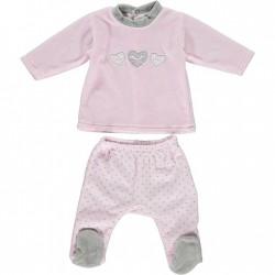 mayoristas ropa de bebe TAI-20220278 tumodakids
