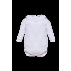 Body m/l c/ cuello tejido-LII-MN1902-Minhon