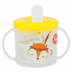 Taza entrenamiento toddler easy 230 ml   OWL&FOX