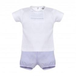 mayoristas ropa de bebe LIV-MN8554 tumodakids