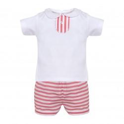 mayoristas ropa de bebe LIV-MN8557 tumodakids