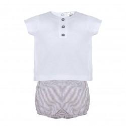 mayoristas ropa de bebe LIV-MN5210 tumodakids