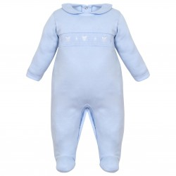 mayoristas ropa de bebe LIV-MN8548 tumodakids