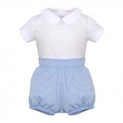 mayoristas ropa de bebe LIV-MN8711 tumodakids
