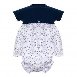 mayoristas ropa de bebe LIV-MN8621 tumodakids