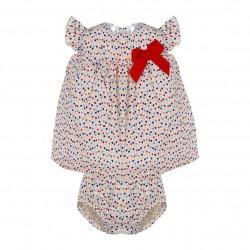 mayoristas ropa de bebe LIV-MN8057 tumodakids