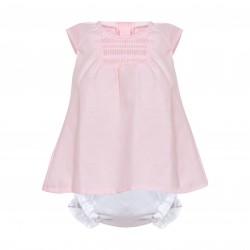mayoristas ropa de bebe LIV-MN8553 tumodakids