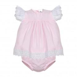 mayoristas ropa de bebe LIV-MN8708 tumodakids
