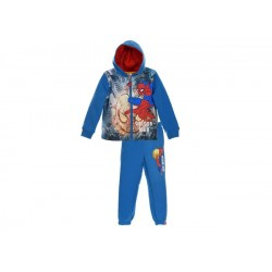 Chandal 100%pe-SCI-RH1332-Spiderman