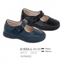 TMBB-A1654-L calzado al por mayor de ropas infantiles