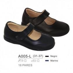 TMBB-A005-L calzado al por mayor de ropas infantiles