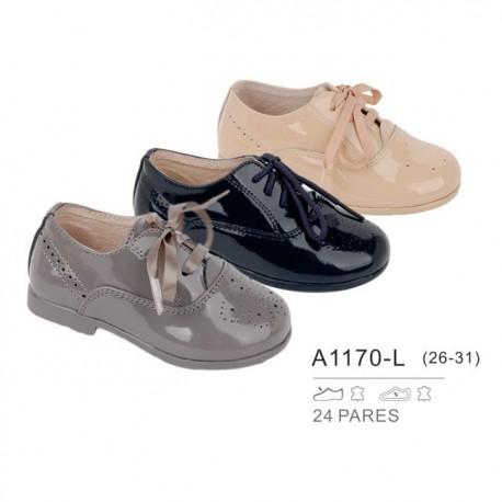 fabricantes de calzados al por mayor Bubble Bobble TMBB-A1170-L
