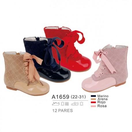 fabricantes de calzados al por mayor Bubble Bobble TMBB-A1659