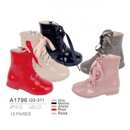 fabricantes de calzados al por mayor Bubble Bobble TMBB-A1796