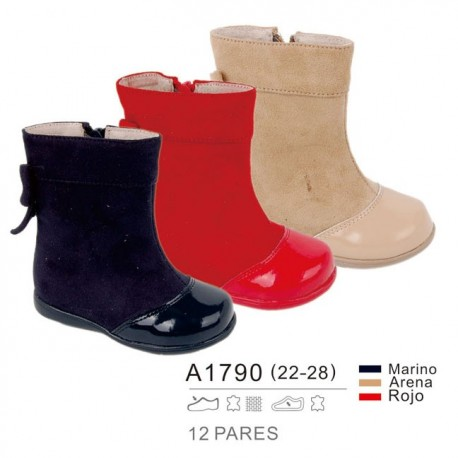 fabricantes de calzados al por mayor Bubble Bobble TMBB-A1790